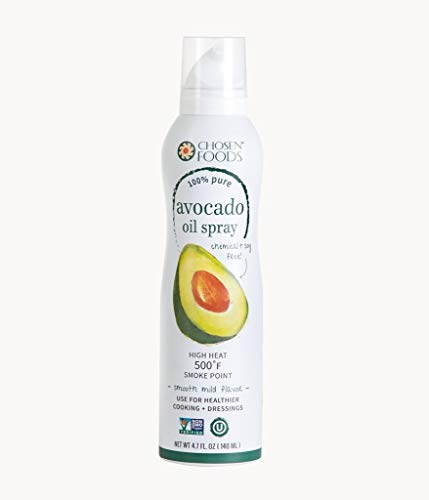 Chosen Foods 100% Pure Avocado Oil Spray 6 oz.