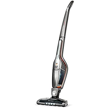 Electrolux EL2095A Ergorapido Lithium Ion Brushroll Clean Xtra, 2-1 Stick/Handheld Cordless Vacuum