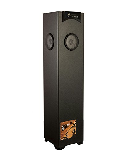 Flow BoomBox Floor Standing Tower Speaker with 5.25inch Woofer 2.5Feet Height