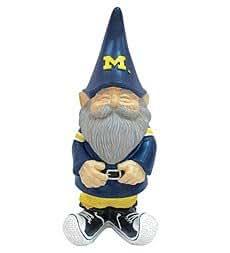 Collegiate Gnome, University of Michigan