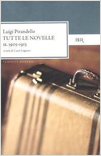 Tutte le novelle vol. 2 - 1905-1913