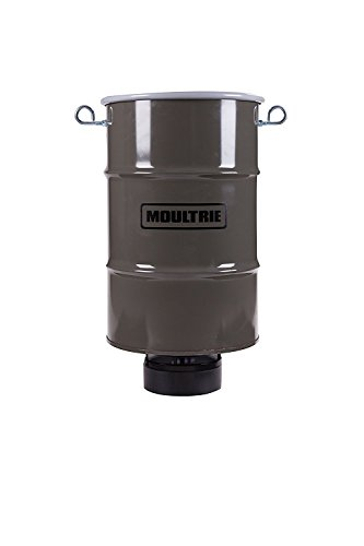 Moultrie Pro Magnum Hanging Deer Feeder |30-Gallon | Digital...