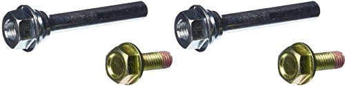 Bolt Chrysler Rear - Carlson 14197 Rear Brake Caliper Bolt and Pin