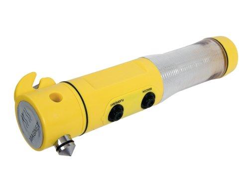 Travelon 4-in-1 Car Emergency Tool
