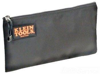 12-1/2-Inch Cordura Ballistic Nylon Zipper Bag Klein Tools 5139B