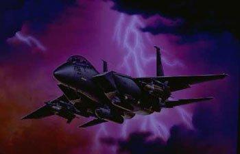 F15 Strike Eagle - 3