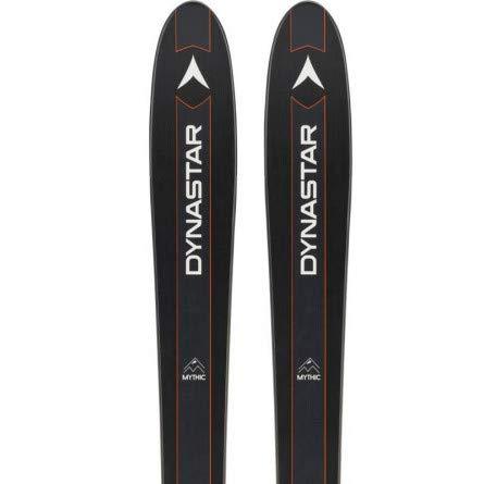 Dynastar Mythic 87 + Marker F10, Größe S, Schwarz/Weiß