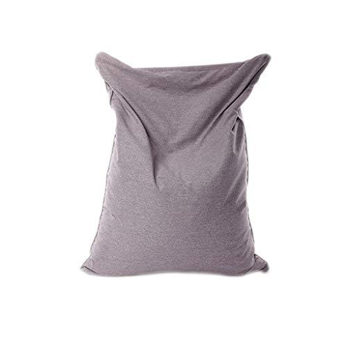 Amazon.com: Puf de salón, sofá cama Lazy, silla de salón ...