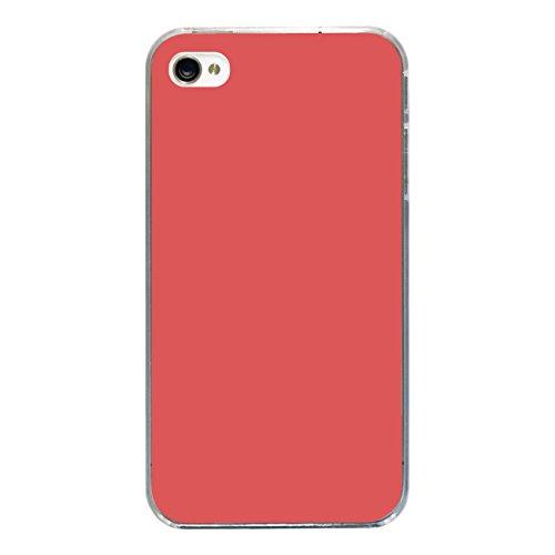 """Disagu Design Case Coque pour Apple iPhone 4s Housse etui coque pochette """"Apricot"""""""