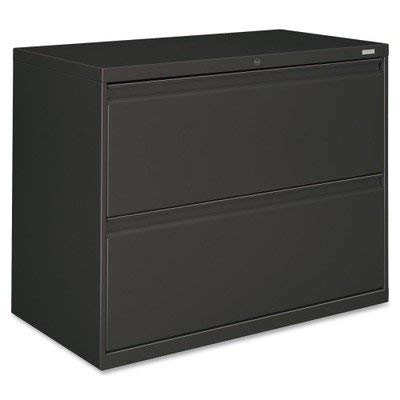 - HON882LS - HON 800 Series Two-Drawer Lateral File (Renewed)