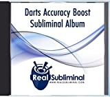 : Darts Accuracy Boost Subliminal CD