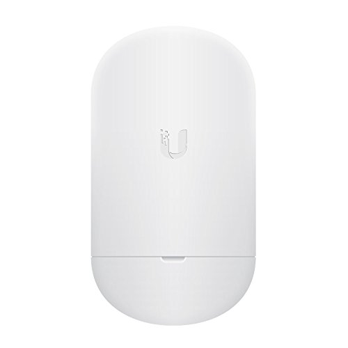 (Ubiquiti NanoStation AC Loco 5GHz airMAX ac CPE with Dedicated Wi-Fi Management (NS-5ACL-US))