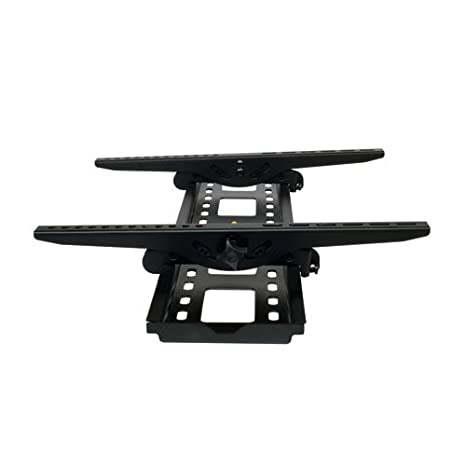 Plasma or LCD Displays LED Flat Screens Monitors Tripp Lite Fixed Wall Mount for 60 to 100 TVs