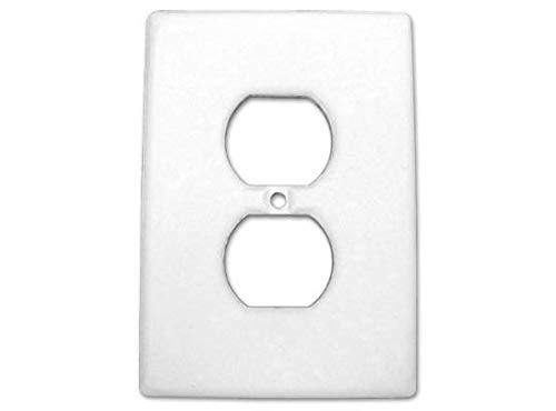 Cool Outlet Cover Glass Fusing/Draping Kiln Mold 784862150058