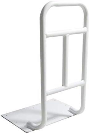 高齢者用ベッドレール-障害者、高齢者、成人向けの高齢者支援ガードレールの組み立てが簡単なベッドアシスト安全アシストハンドルサポートバー, Max. 150kg