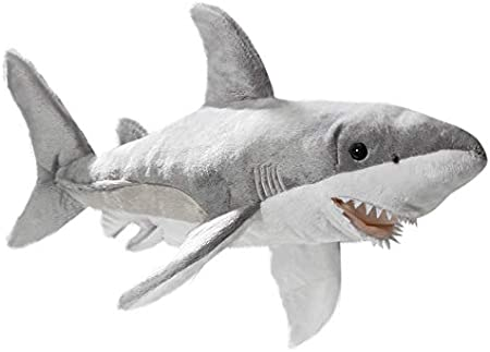 Carl Dick Peluche - Tiburón (Felpa, 50cm) [Juguete] 3114