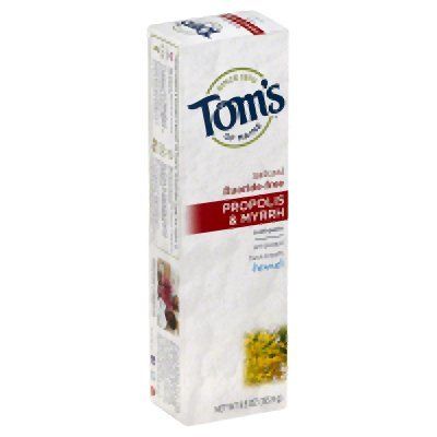 propolis-myrrh-fluoride-free-toothpaste-fennel-fennel-55-oz-pack-of-4-by-toms-of-maine