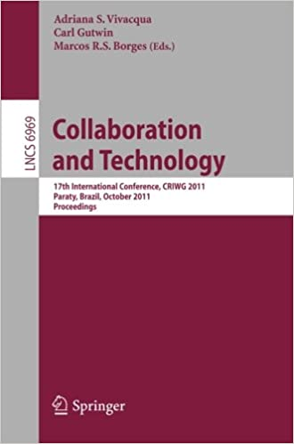 Collaboration and Technology: 17th International Conference,