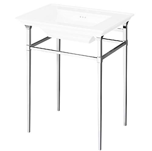 American Standard 8721000.002 Town Square S Console Table Ch