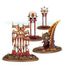 Warhammer: Age of Sigmar: Blades of Khorne: Judgements of Khorne