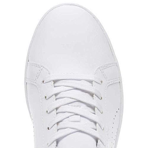 Zapatillas Vulc Match C White Piel Puma Perf HqO6Zwx