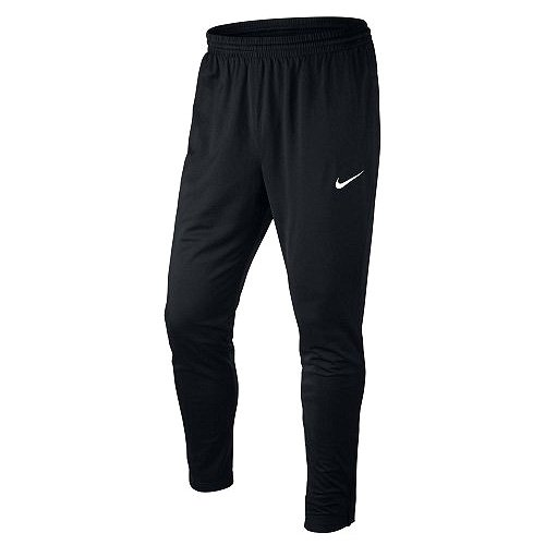 Nike Youth Football Pants (Nike Youth Libero Tech Knit Pant [BLACK/WHITE] (L))