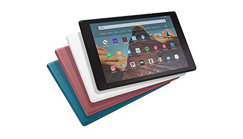 All-New Fire HD 10 Tablet (10.1