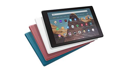 """All-New Fire HD 10 Tablet (10.1"""" 1080p full HD display, 32 GB) - Black"""