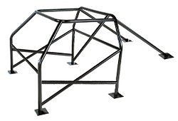 Nissan 240sx Roll Cages (RRC - SCCA. NASA, Drift Car Roll Cages, 95-98 Nissan 240SX)