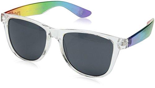 Sonnenbrille de Sun Daily Multicolor Rainbow Neff Gafas ciclismo ZFxBPq1w