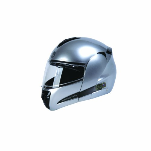TORC T22B Interstate Modular Helmet with Blinc 2.0 Stereo...