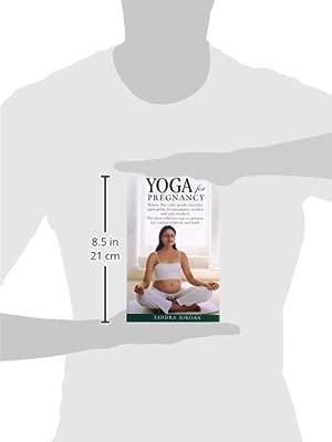 Yoga for Pregnancy: Amazon.es: Sandra Jordan: Libros en ...