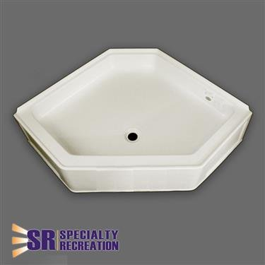 Price comparison product image SPECIALTY RECREATION / BRI-RUS NSB3636PC Neo Shower Base 36x36 Fcd