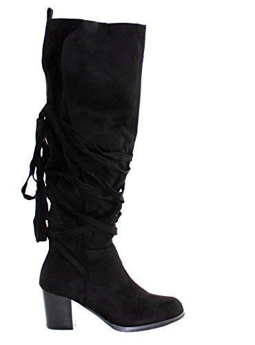MODELISA Women's C6842 Boots Black