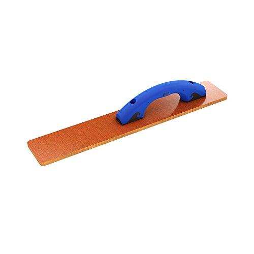 Bon 22-465 Resin Float Square End 20'' x 3 1/2'' Comfort Grip Handle