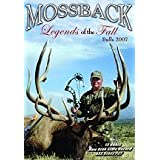 Mossback ~ LEGENDS OF THE FALL ~ Elk Bull Hunting DVD