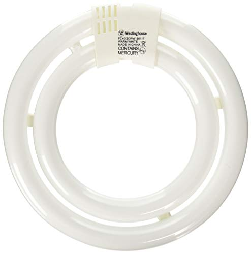 Westinghouse Lighting Corp 40-watt 2C Fluorescent Circular Lamp