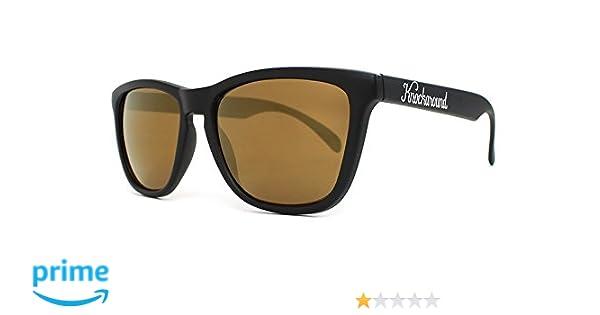 Gafas de sol Knockaround Classic Premium Black / Gold ...