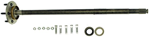 Taxi Pedal Car - Dorman 630-205 Rear Axle Shaft