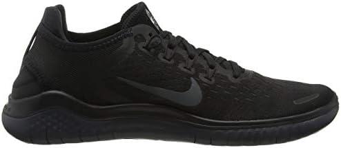 Nike Mens Free Rn 2018 Running Shoe 6