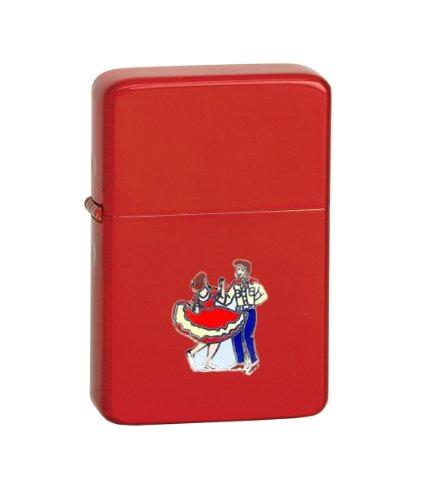 Vector-KGM-Thunderbird-Emblem-Sparkle-Red-Lighter-Square-Dancing-Dancers