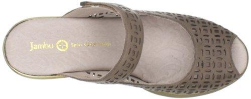 Jambu Womens Orion Sandalo Open Toe