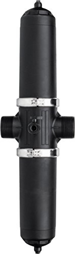 IrrigationKing RKD490N 4'' Dual Body Disc Filter - 120 mesh - 395 GPM, 110 psi by IrrigationKing