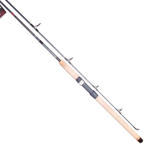 Tica WIGA70H1C Casting Fishing Rod (Heavy, 7-Feet, 1-Piece, 20-40-Pound)