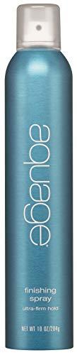 AQUAGE Finishing Spray LOW VOC - 55% VOC for 10 oz.