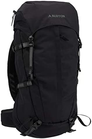 Burton Skyward 30L Tactical Hiking Camping Travel Backpack with Gear Tool Carries and Hydration Sleeve