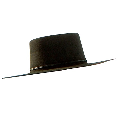 V Of Vendetta Costume (V for Vendetta Hat Costume Accessory)