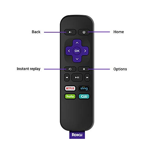 Large Product Image of Roku Express | Easy High Definition (HD) Streaming Media Player