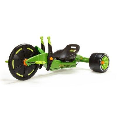 028914982632 - Huffy Machine (Green, Junior/16-Inch) carousel main 0