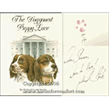 The Doggonest Puppy Love